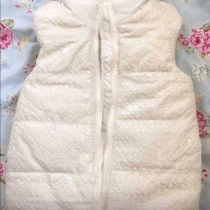 Children's place vest